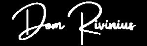 Dom Rivinius Mix Engineer Music Producer Signature