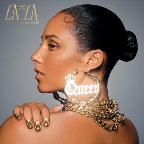 Alicia Keys feat. Swae Lee - La La